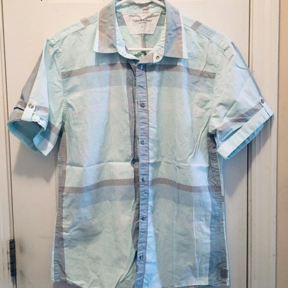 Calvin Klein Jeans Other - Cotton shirt